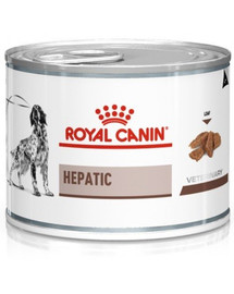 ROYAL CANIN Hepatic 200 g