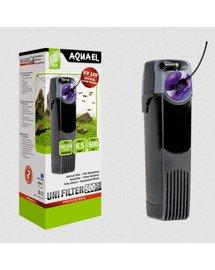 AQUAEL Filtr Unifilter 500 UV