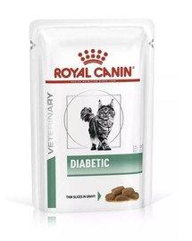 ROYAL CANIN Cat diabetic 12 x 85 g