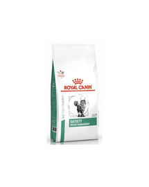 ROYAL CANIN Feline Satiety Weight Management 6kg