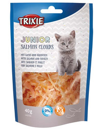 TRIXIE Junior Salmon Clouds  40 g