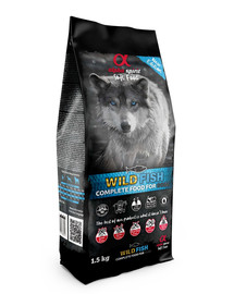 ALPHA SPIRIT Wild fish 1,5 kg