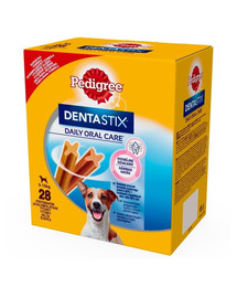 PEDIGREE Dentastix 8 x 110 g MEGA PACK