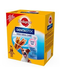 PEDIGREE Dentastix 8 x 110 g MEGA PACK