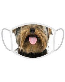 FERA Schutzmaske Yorkshire Terrier