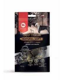 MACED Super Premium Naturel Soft Rindfleisch mit Oregano 100g