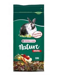VERSELE-LAGA Cuni Nature Original 2,5 kg
