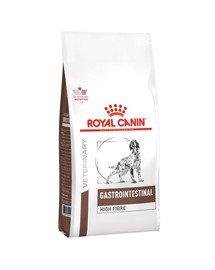 ROYAL CANIN Dog fibre response 14 kg