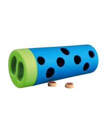 TRIXIE Snack Roll, Kunststoff/Naturgummi