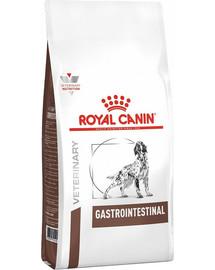 ROYAL CANIN Gastrointestinal Trockenfutter für ausgewachsene Hunde 15kg