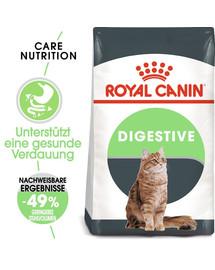 ROYAL CANIN Digestive Care Trockenfutter für Katzen mit empfindlicher Verdauung 10 kg