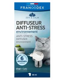 FRANCODEX Anti-Stress Zerstäuber  48 ml