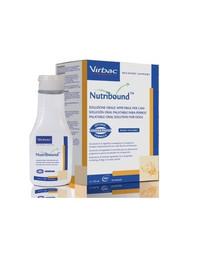 VIRBAC NUTRIBOUND für Hunde 3 x 150 ml