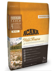 ACANA Adult wild praire dog 6 kg