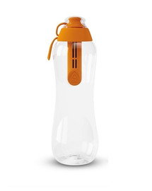 DAFI Flasche Sport 0,5 l orange