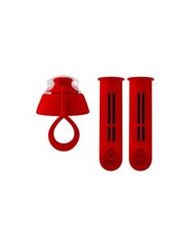 DAFI 2 Filter für die DAFI-Filterflasche rot