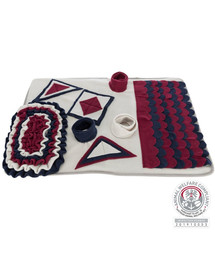 TRIXIE Dog Activity Sniffing Blanket Schnüffelteppich