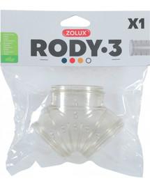 ZOLUX Y-ROHR RODY3