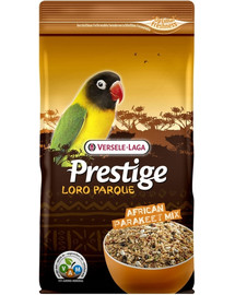 VERSELE-LAGA Loro Parque African Parakeet Mix 20 kg