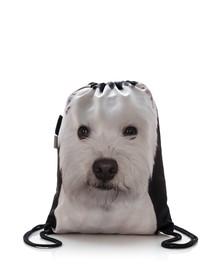 FERA Sportbeutel mit dem Bildaufdruck des West Highland White Terrier