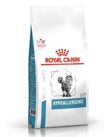 ROYAL CANIN Hypoallergenic Feline 2.5 kg