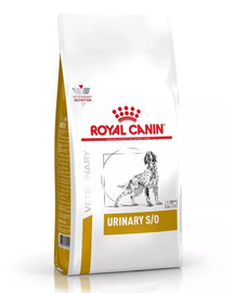 ROYAL CANIN Dog urinary S/O 13 kg