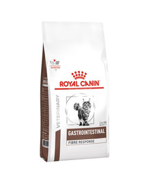 ROYAL CANIN Cat fibre response 4 kg