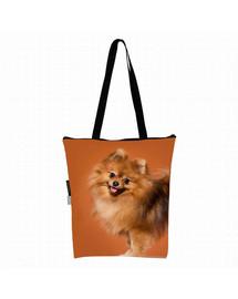 FERA Klassische Einkaufstasche Pomeranian