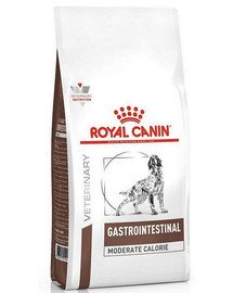 ROYAL CANIN GASTRO INTESTINAL MODERATE CALORIE CANINE 2 kg
