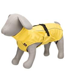 TRIXIE Hunde-Regenmantel Vimy S 35 cm Gelb