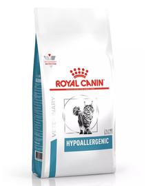 ROYAL CANIN Cat hypoallergenic Katze trocken 400g
