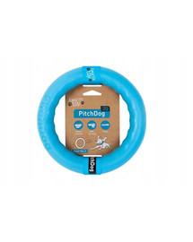 PULLER Pitch Dog Ring blau 20 cm