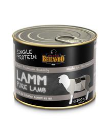 BELCANDO Single Protein Lamm 200 g