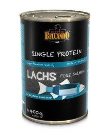 BELCANDO Single Protein Lachs 400 g