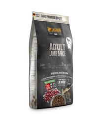 BELCANDO Adult Lamb & Rice 1 kg