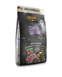 BELCANDO Senior Sensitive 4 kg