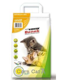 BENEK Super Benek Corn Cat 7 l x 2 (14 l)