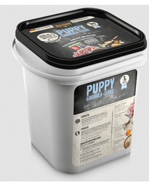 BELCANDO Puppy Granula-Start 1 kg