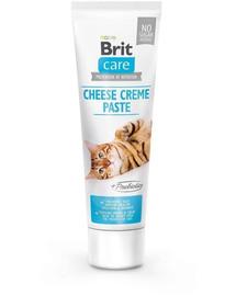 BRIT Care Cat Paste Cheese Creme & Prebiotics 100 g