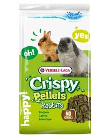 VERSELE-LAGA Crispy Pellets Rabbits 2 kg