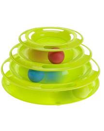 FERPLAST Twister Lustiges Spiel für Katzen