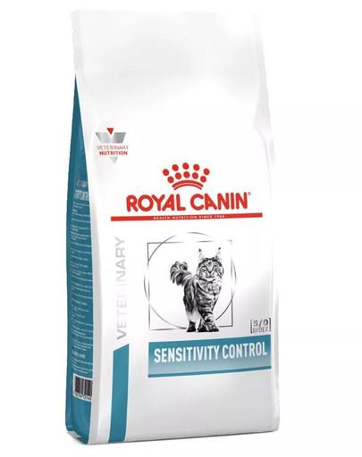 ROYAL CANIN Cat sensitivity control 3.5 kg