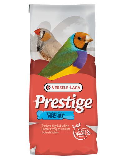 VERSELE-LAGA Tropical Finches Breeding 20kg Exoten Zucht
