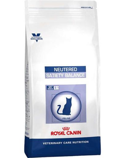 ROYAL CANIN Neutered Satiety Balance 1.5 kg
