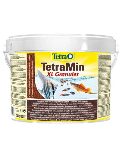 TETRA TETRAMin XL Granules 10 L