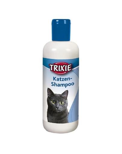 TRIXIE Katzen-Shampoo 250 ml 6381