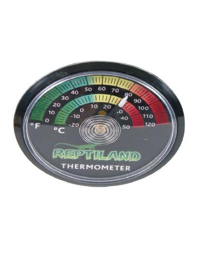 TRIXIE Thermometer, analog für Terrarium 6967