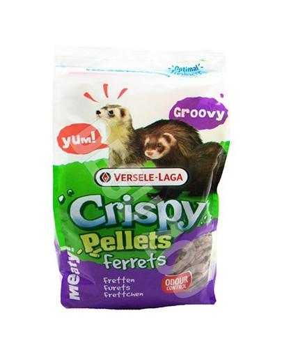VERSELE-LAGA Crispy Frettchen Pellets 700g 17381