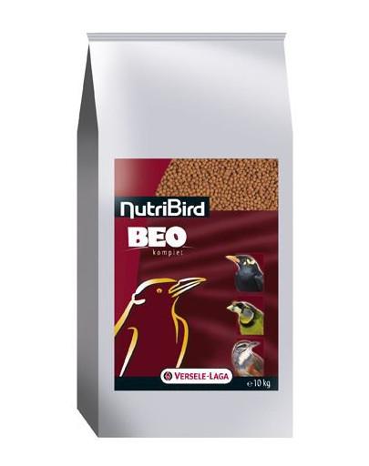 VERSELE-LAGA Nutribird Beo Komplet 10 kg