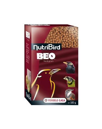 VERSELE-LAGA Nutribird Beo Komplet 500g